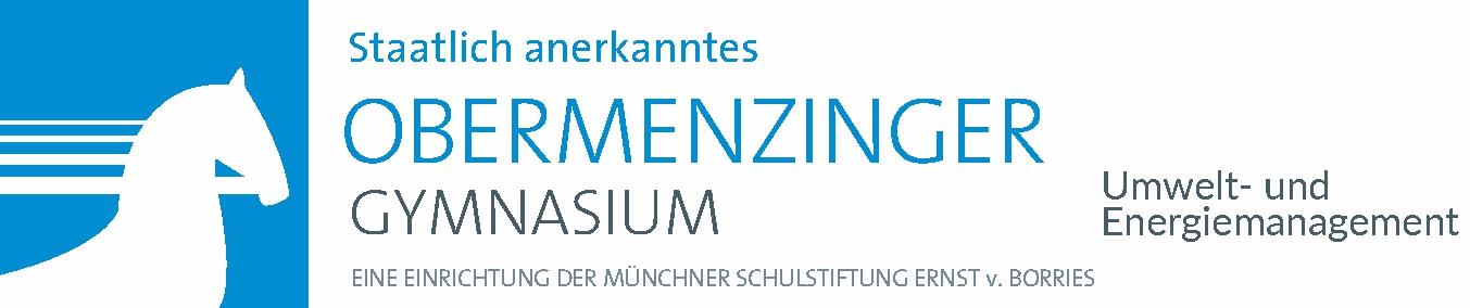 Obermenzinger Gymnasium - Umweltschutz